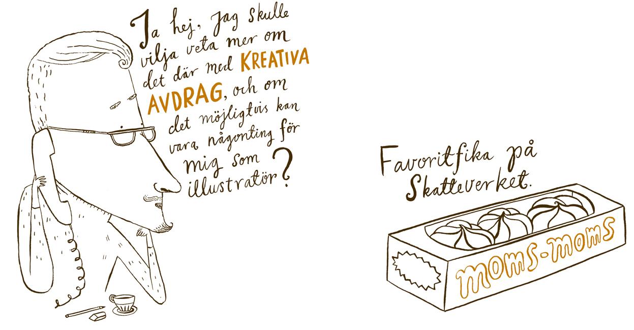 Svenska Tecknare
