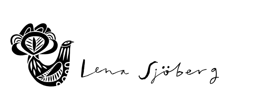 Lena Sjöberg • Illustratör/Illustrator